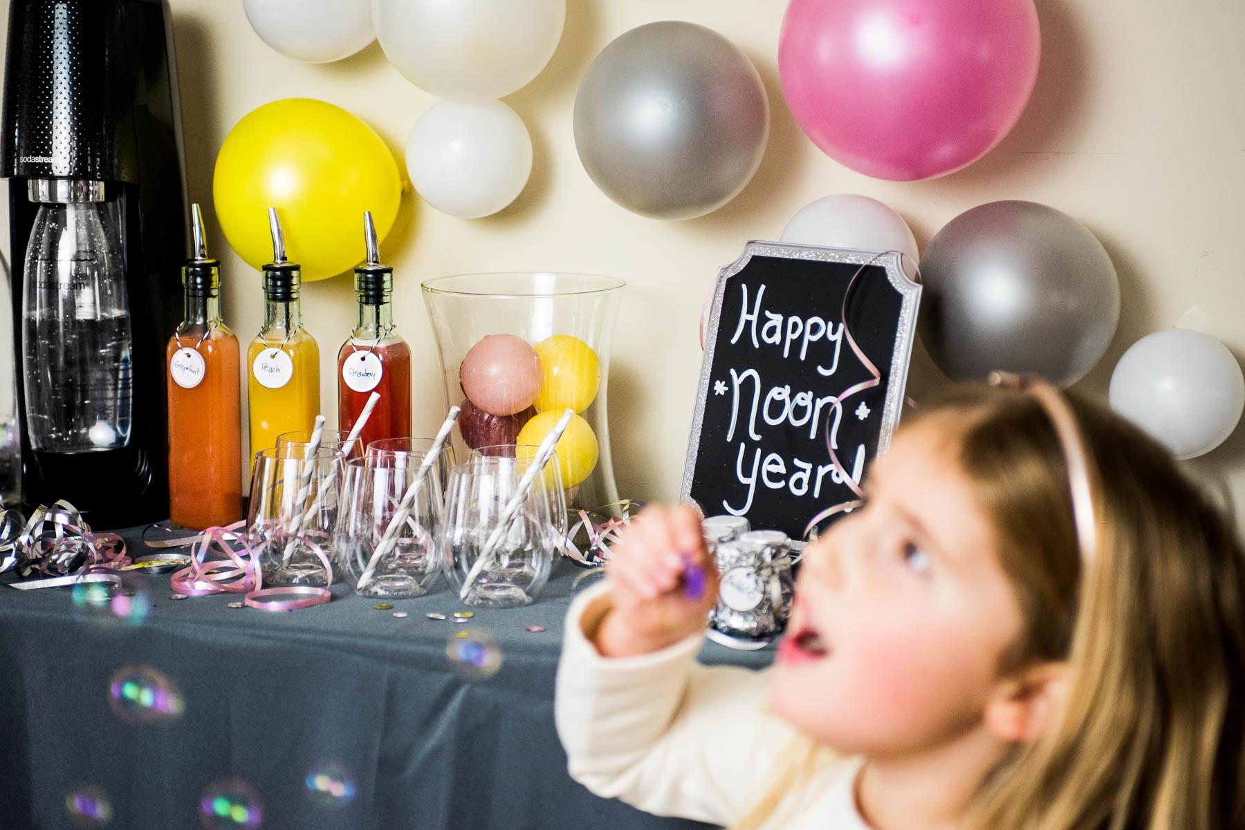 Bubble Party 4905