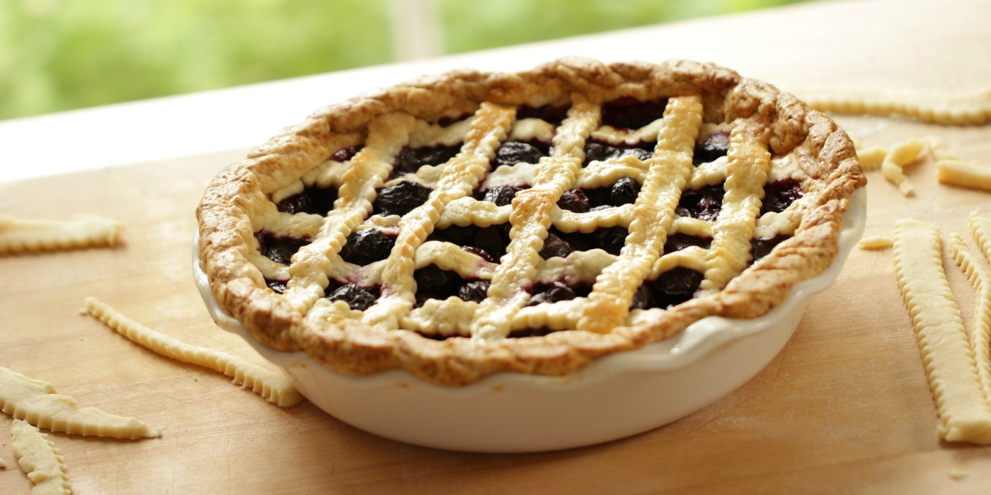 Everything I Needed to Know About Life I Learned From Baking Pies