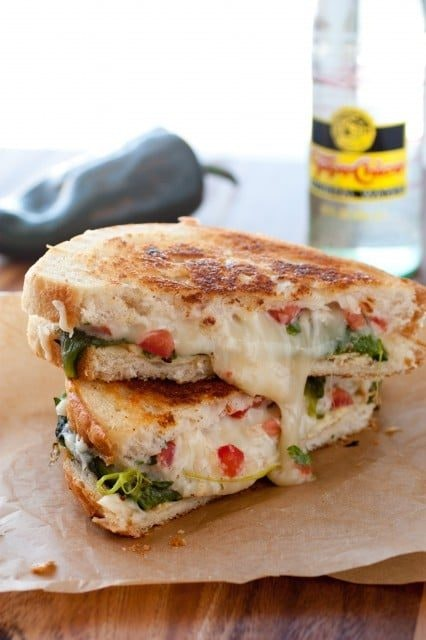 Chili Relleno Grilled Cheese2 426X640
