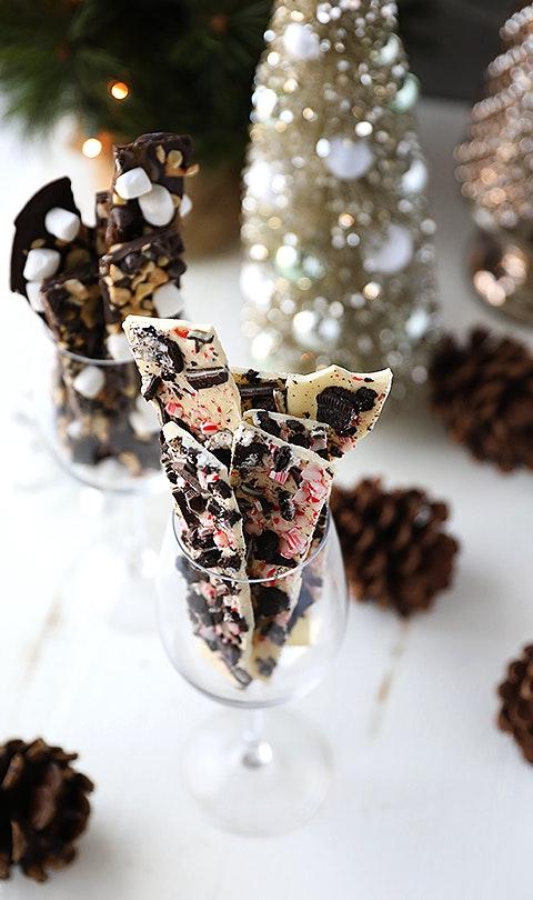 Chocolate Bark 2