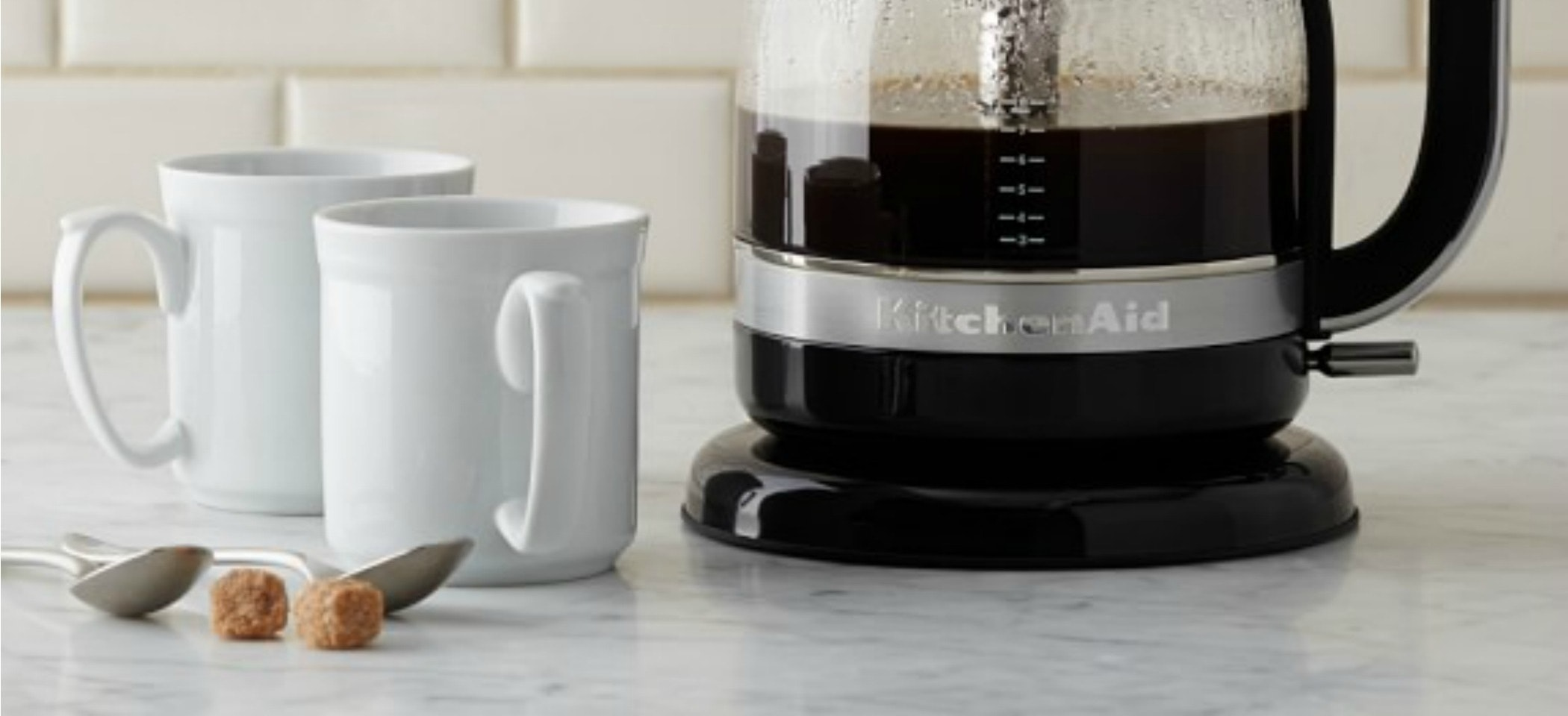 12 Products for the Perfect Cup of Coffee
