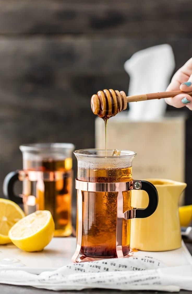 Cold Remedy Hot Toddy 1 Of 8