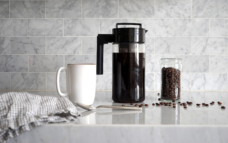 4 Cold Brew Coffee Makers For The Perfect Cup At Home Carley
