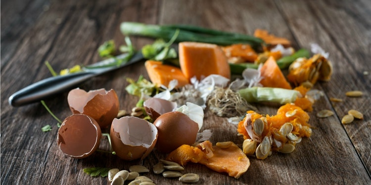 Smart & Stylish Composting