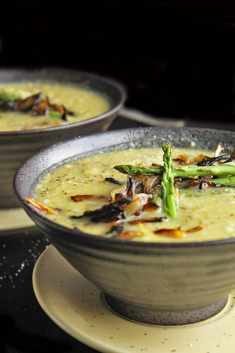 Cream Of Asparagus2