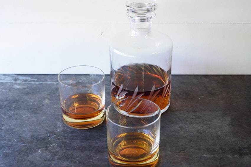 9 Must-Have Gifts for the Whiskey Lover in Your Life