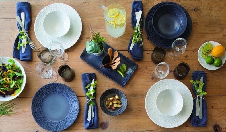 Dinnerware Wedding Registry