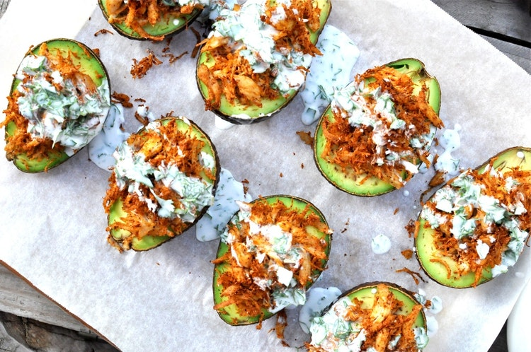 26 Whole30 Snack Recipes for When Hunger Strikes