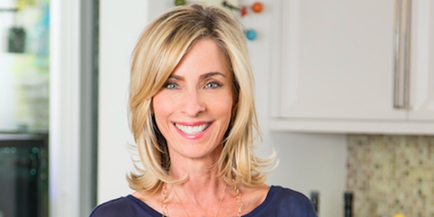 Elissa Goodman, Author of Cancer Hacks, Is on a Path to Help Us Heal & Thrive
