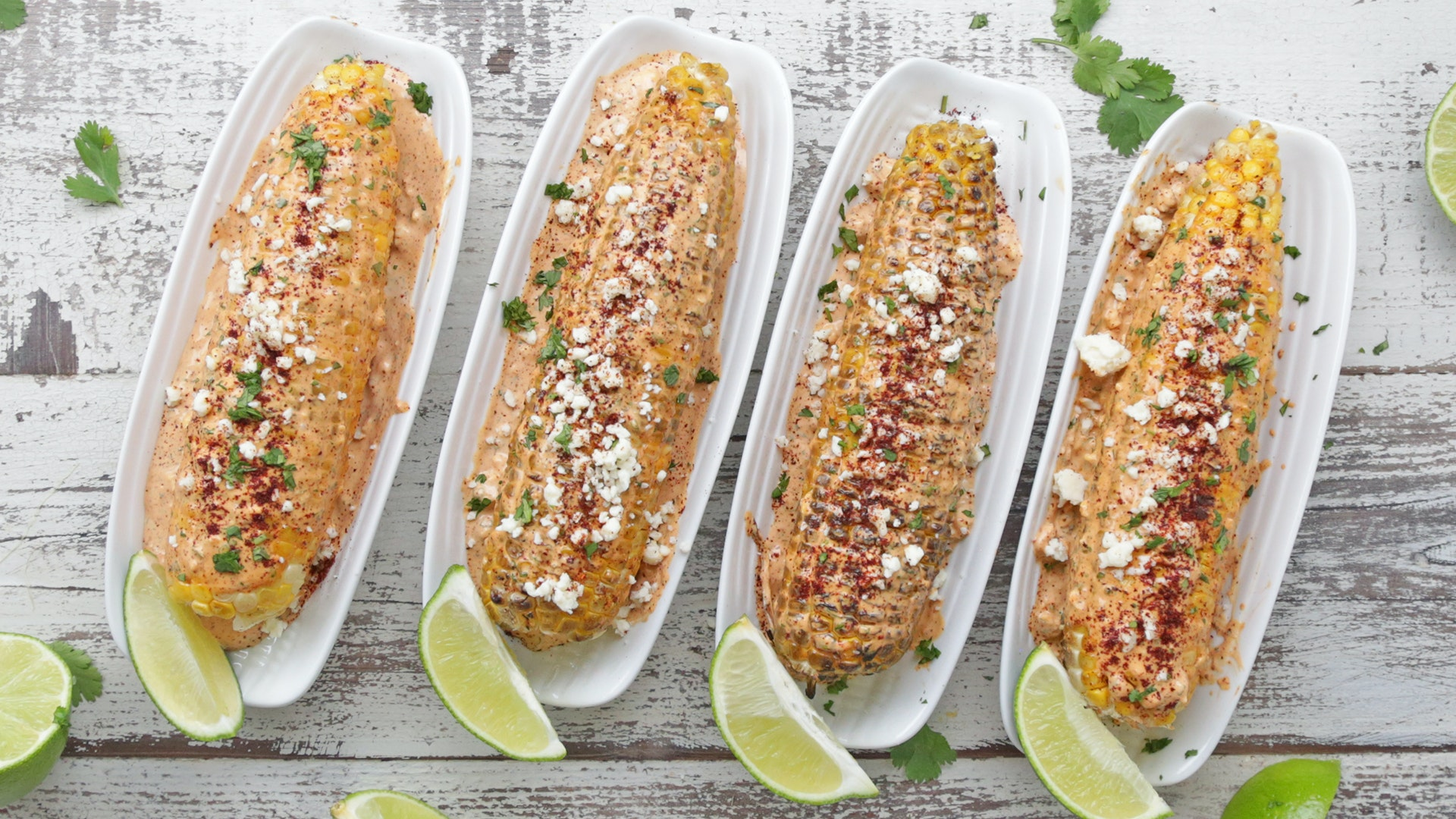 How to Make Mexican-Style Street Corn (Elotes)