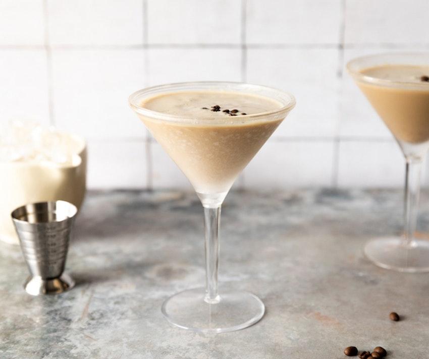 Classic Espresso Martini Recipe