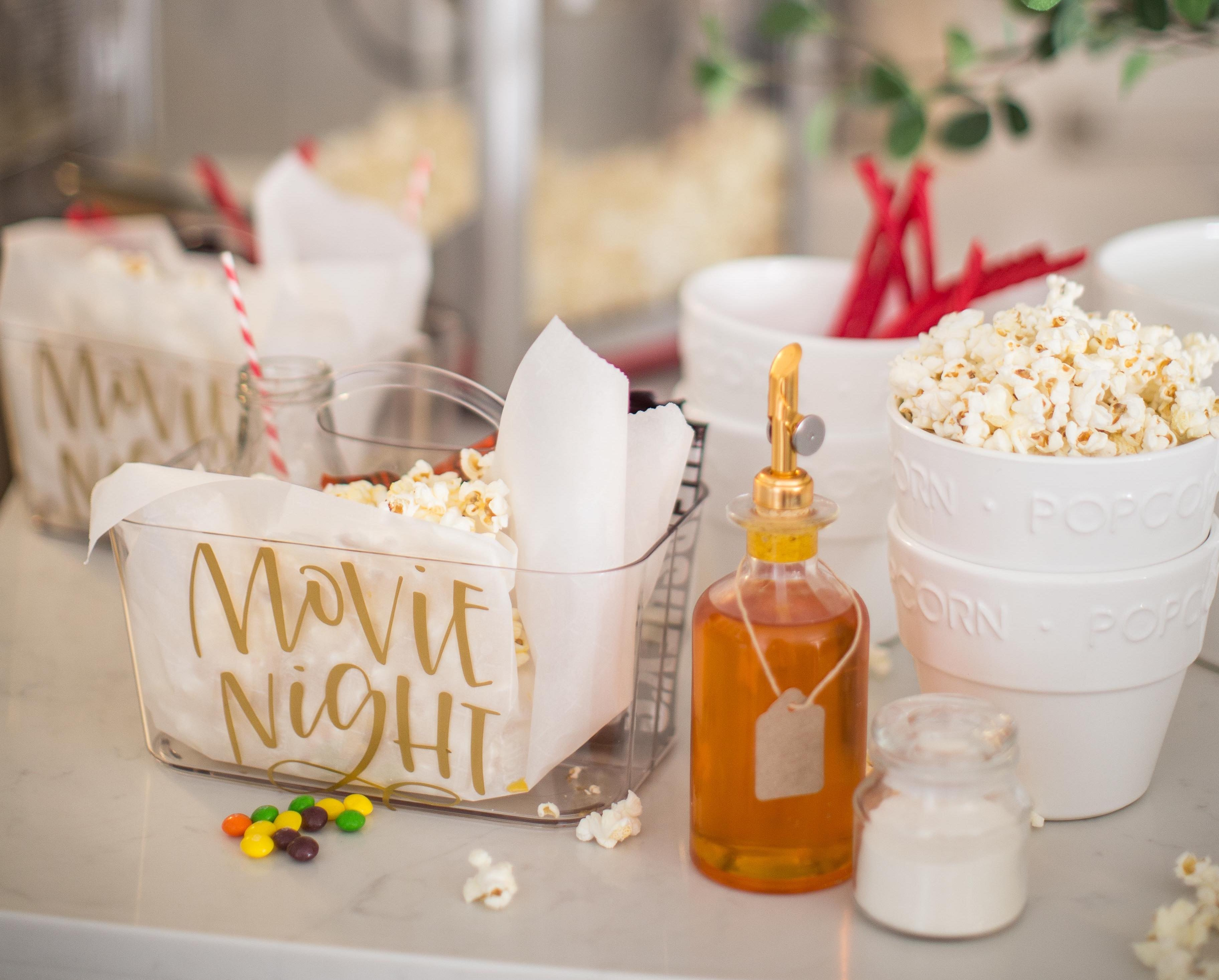 Throw a Family Movie Night the Whole Family Can Enjoy