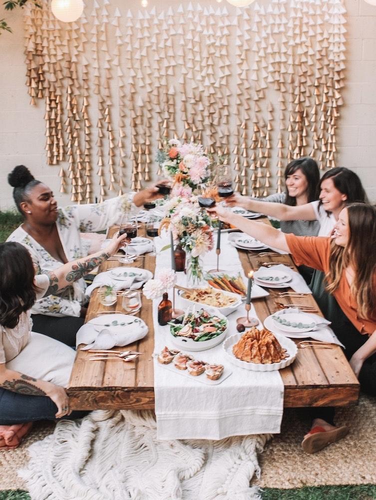 Fall Friendsgiving Soiree 3
