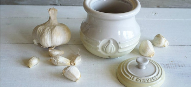 10 Ways to Take Your Garlic Addiction to a New Level