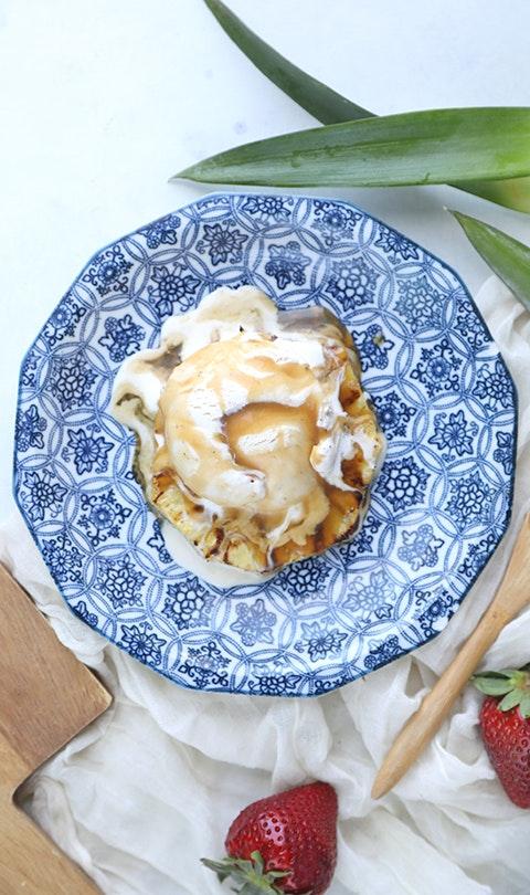 Grilled Desserts 2