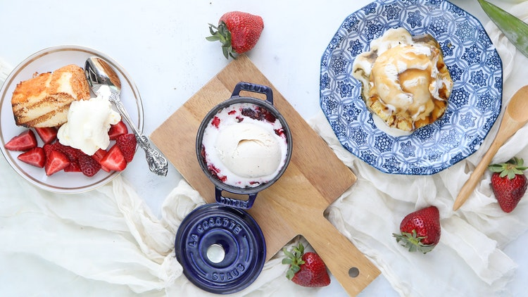 3 Easy Grilled Desserts You Need to Make This Weekend