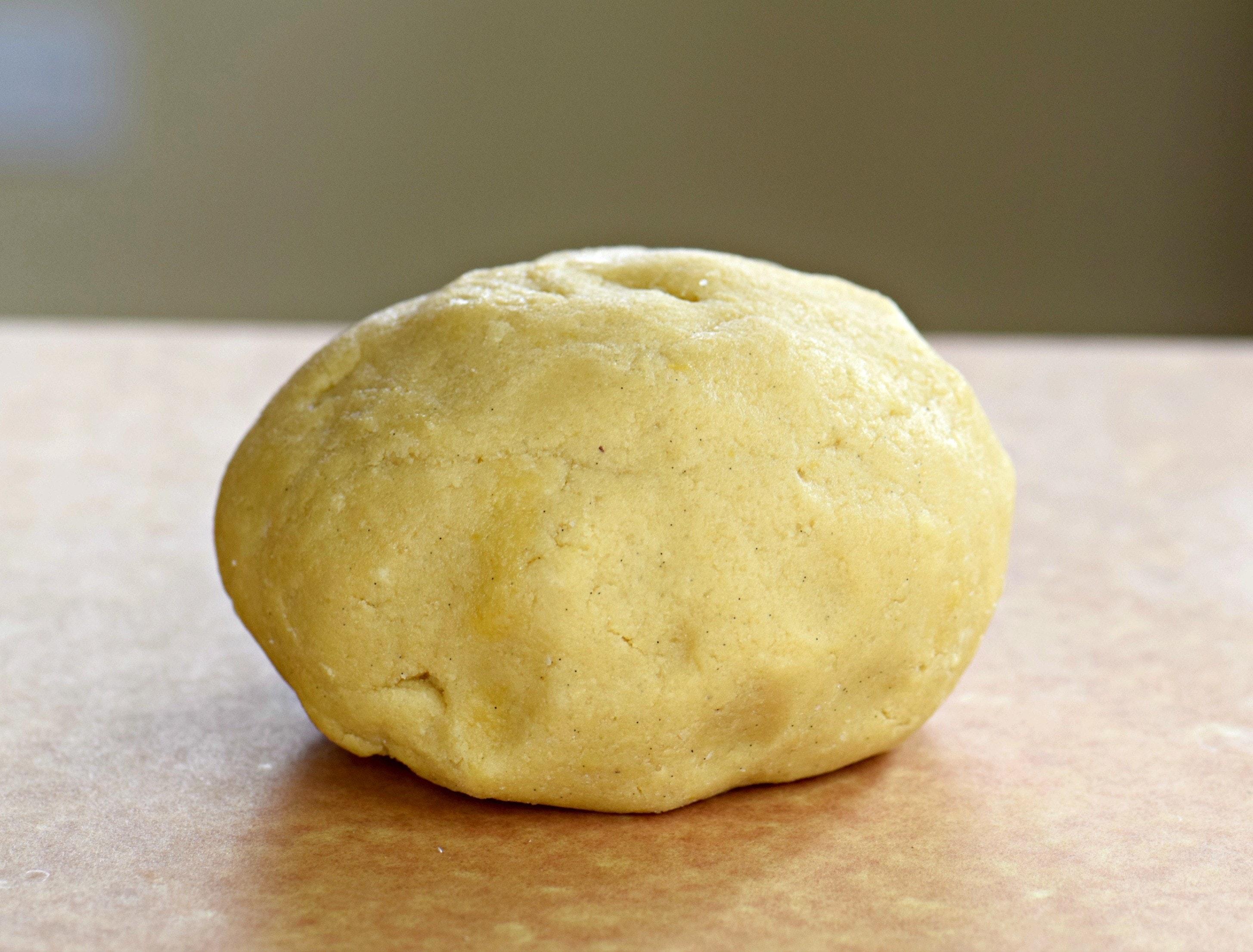 hamantaschen-dough