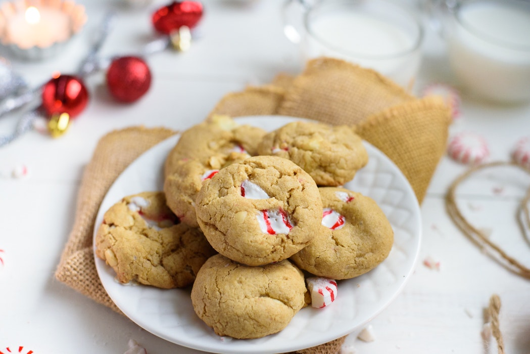 10 Recipes for Hosting an Epic Cookie Party