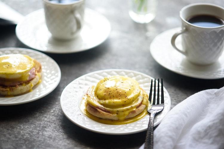 Foolproof Eggs Benedict Recipe