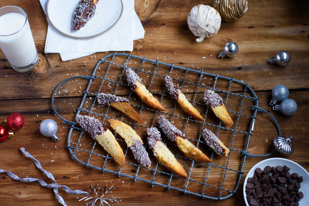 Accordion Cookies Will Be Your New Tradition