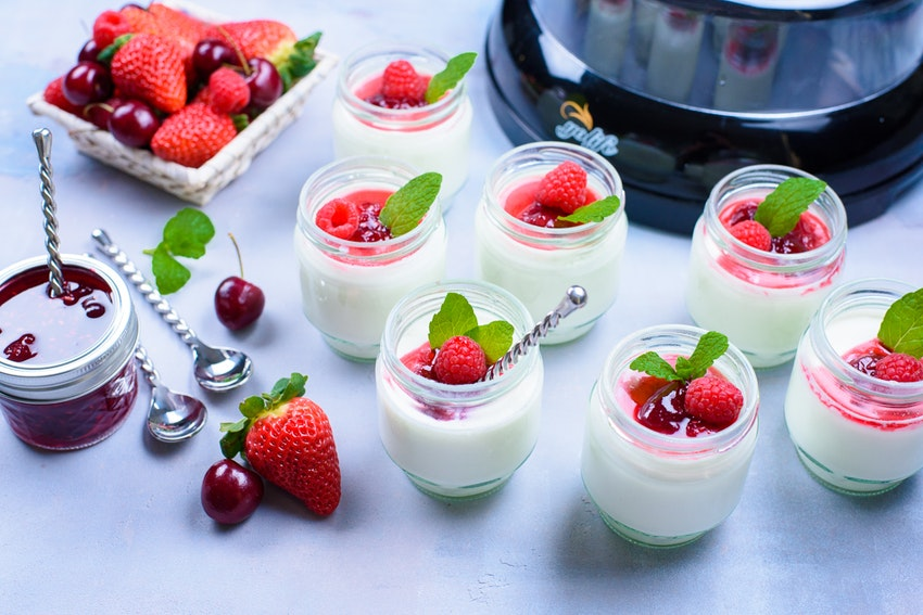 How To: Make Yogurt at Home
