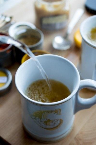Honey Lemon Tea Turmeric 2 399X600