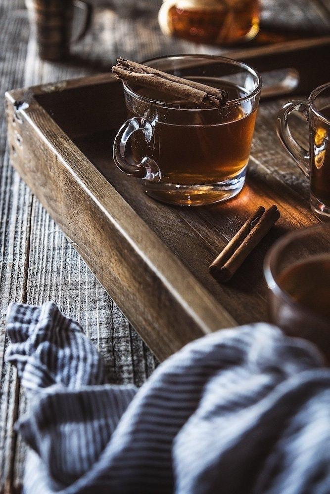 Hot Coconut Oil Rum 3 2