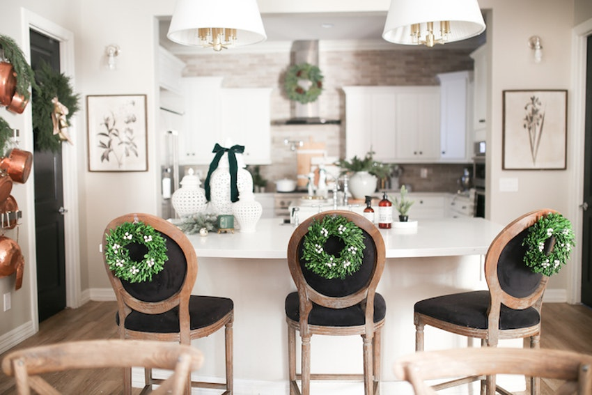 Make Your Kitchen Feel Like the Holidays