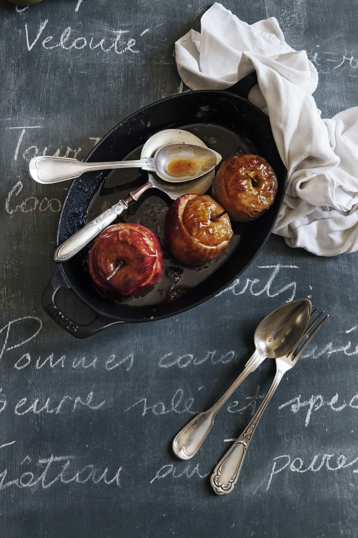 How To Entertain Like A French Girl Dessert Inspired Home