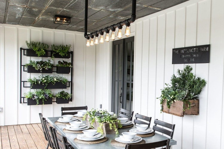 How To Decorate Your Home Fixer Upper Style Like Joanna Chip Gaines Deborah Shearer The Inspired Home