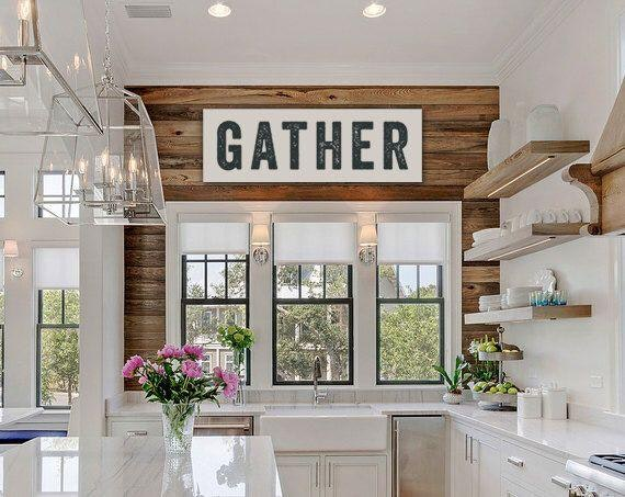 How To Make Your Home Feel Like Chip And Joanna Gaines Inspired Home 4