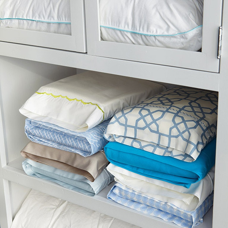 How To Organize Your Linen Closet Inspired Home 10