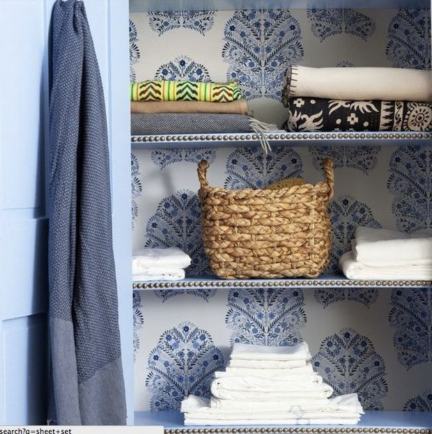 How To Organize Your Linen Closet Inspired Home 7