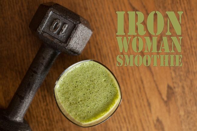 Ironwom