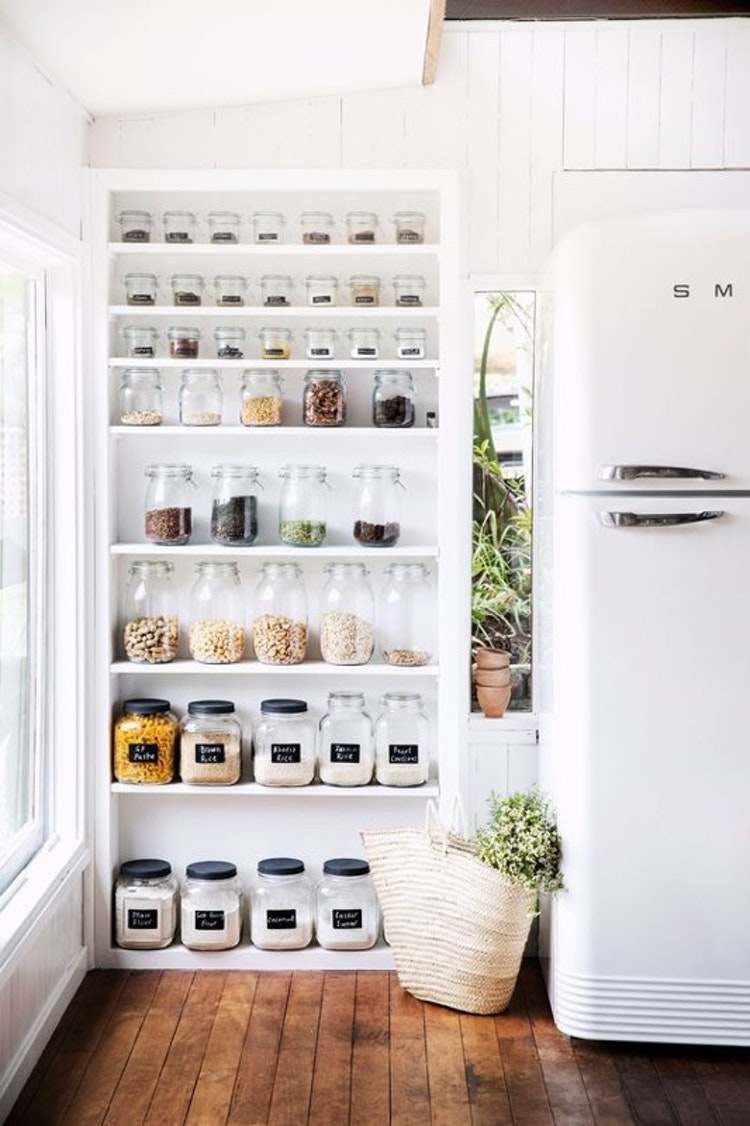 Kitchen Organization Products for Under $100 | The Inspired Home ...