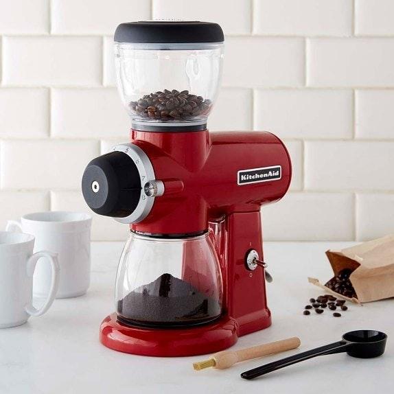 kitchenaid-burr-coffee-grinde
