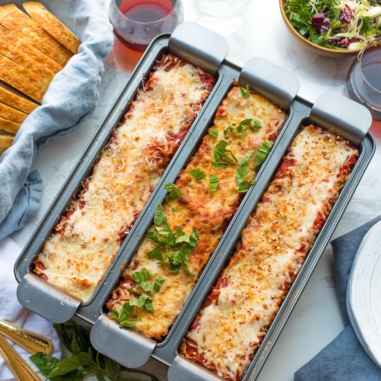 Lasagna Trio Pan 2 Resize