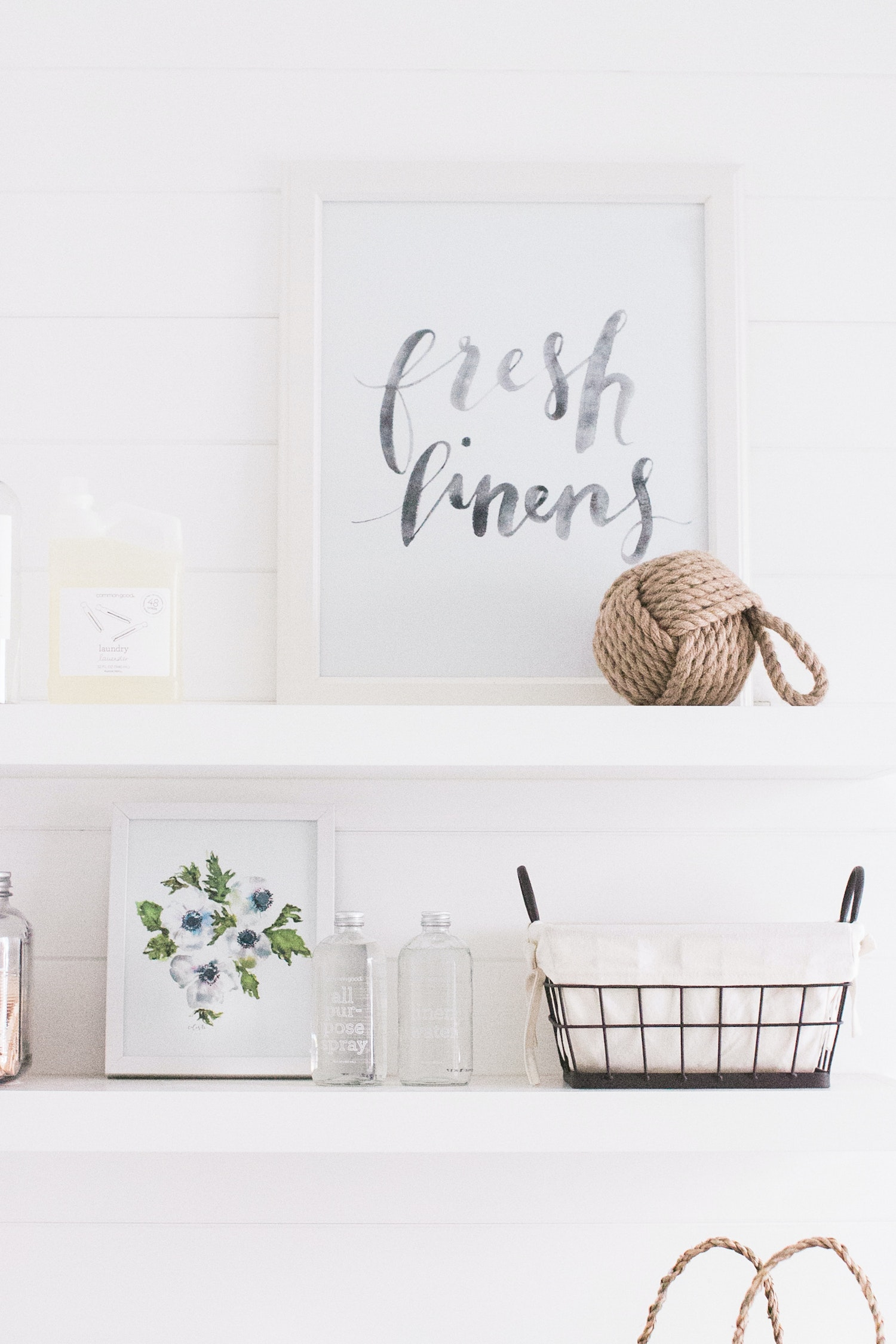 Laundry Room Inspiration Inspired Home