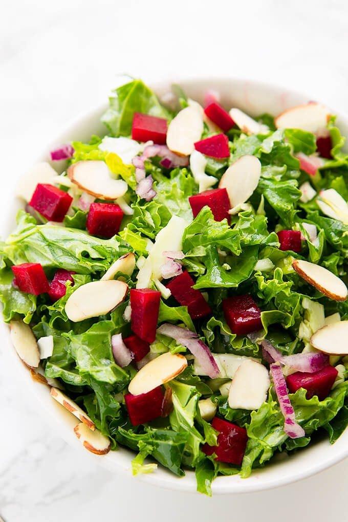 Liver Detox Salad 2