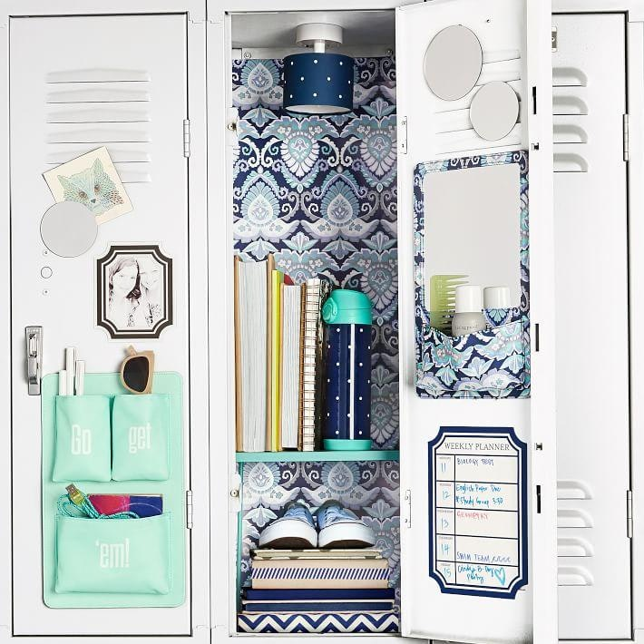Locker Tips Wallpaper Inspired Home