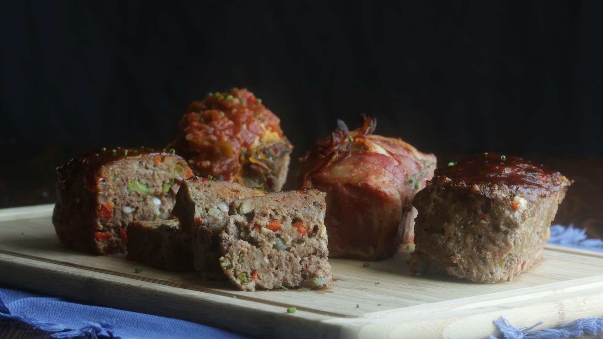 Meatloaf 4 Ways Still2