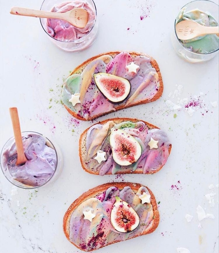 9 Healthy Unicorn Food Recipes