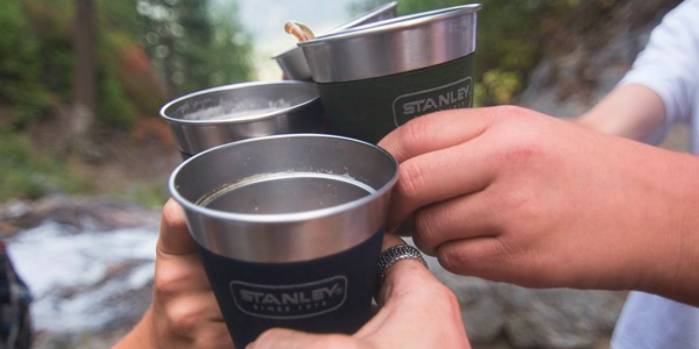 6 Products to Up Your Outdoor Cooking A-Game