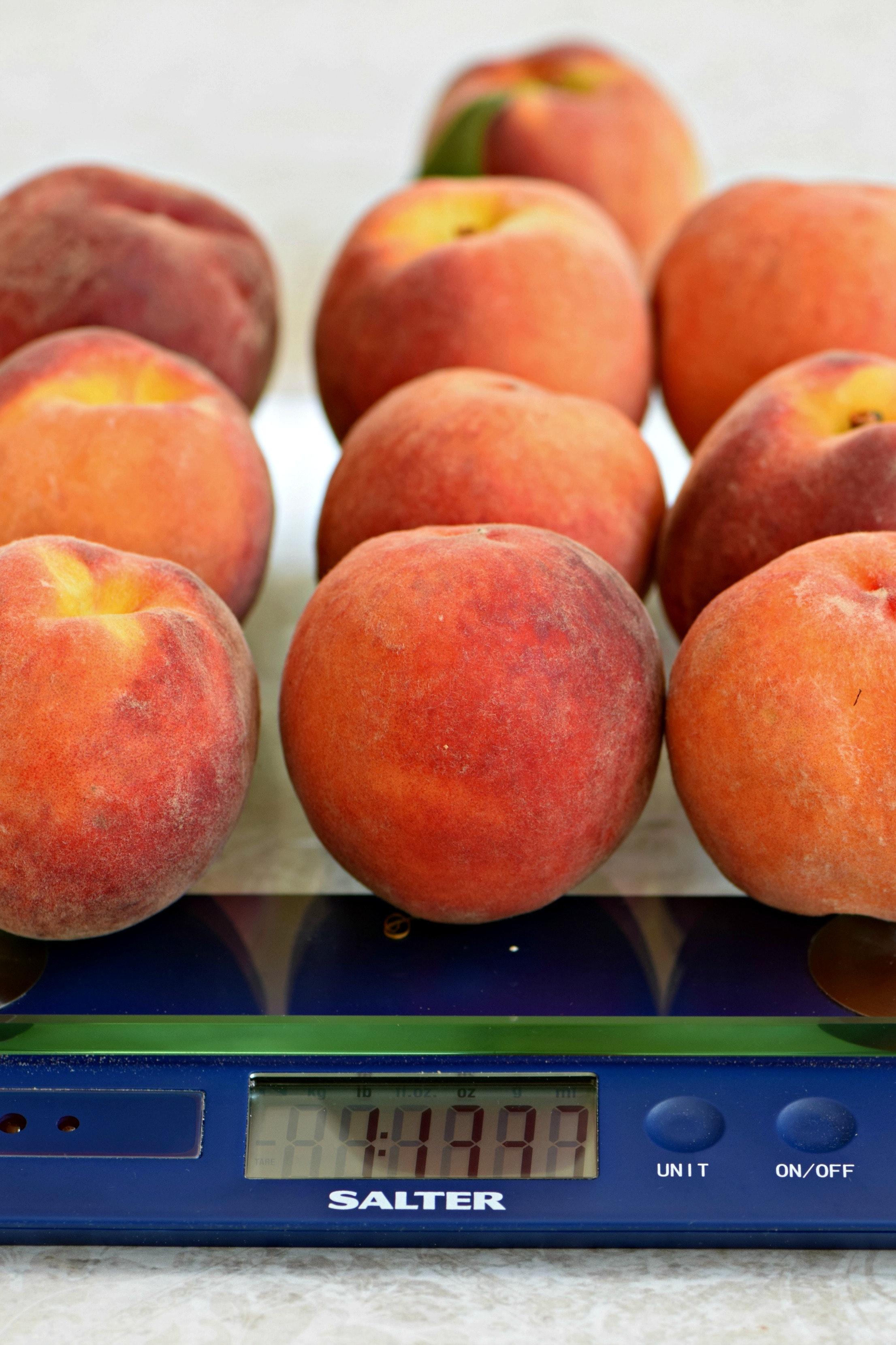 Peaches Scale2