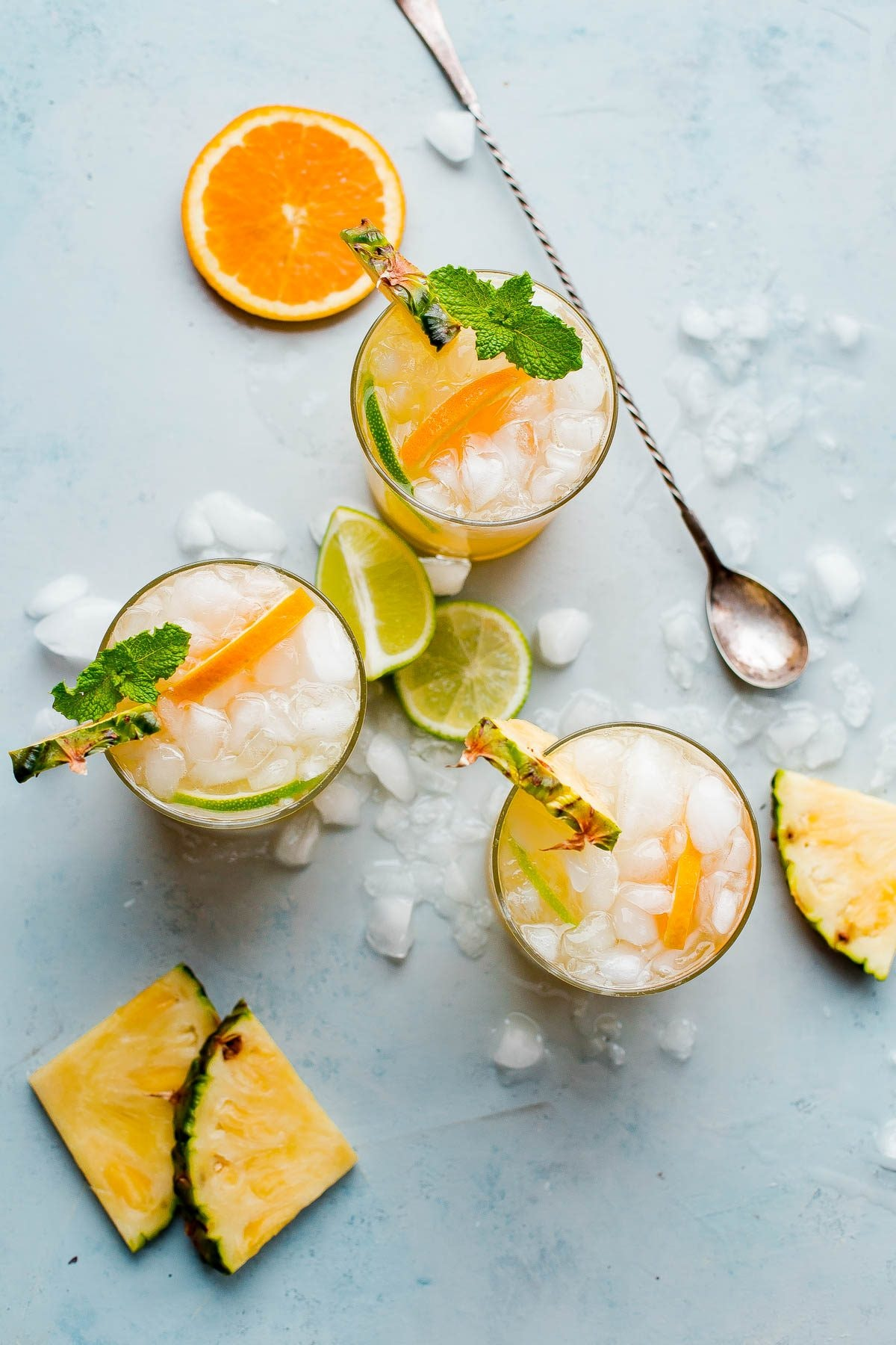 Pineapple Punch 1 2