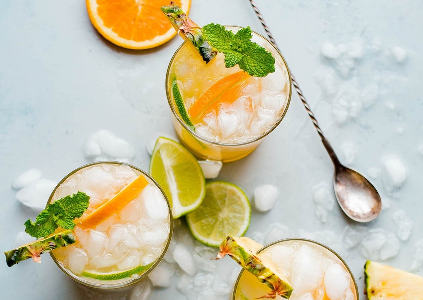 33 Summer Cocktails to Try Before Fall Weather Hits