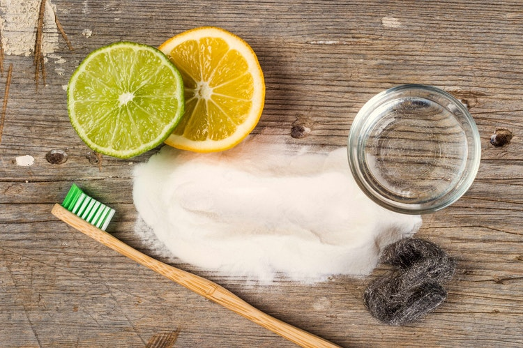 7 Planet-Friendly Green Cleaning Solutions