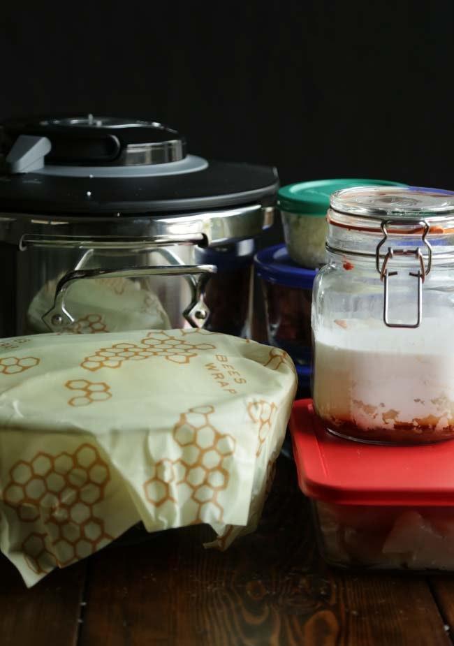 Pressure Cooker Prep 9