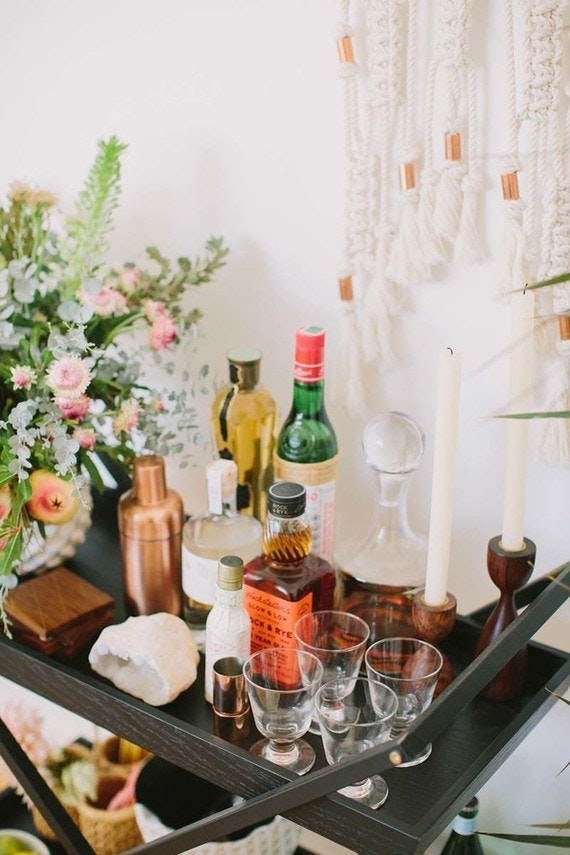 8 Ways to Get Your Home Party-Ready