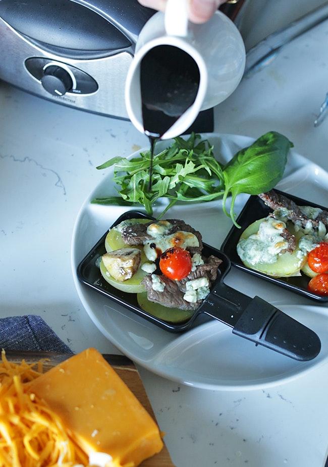 Raclette 15